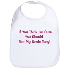 you should see my Uncle Tony Bib
