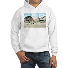 Fairfield Connecticut CT Hoodie Sweatshirt