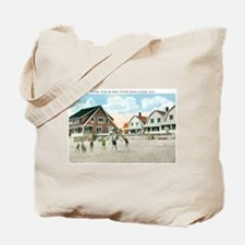 Fairfield Connecticut CT Tote Bag