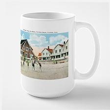 Fairfield Connecticut CT Mug