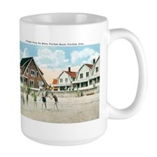 Fairfield Connecticut CT Mug