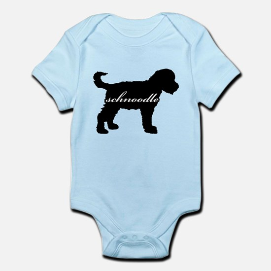 Schnoodle DESIGN Infant Bodysuit