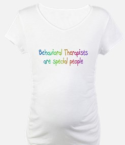 Behavioral Therapists Are Special People Shirt