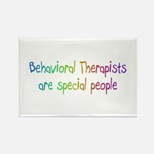 Behavioral Therapists Are Special People Rectangle