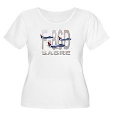 F-86 SABRE FIGHTER T-Shirt