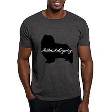 Sheltie DESIGN T-Shirt