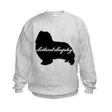 Sheltie DESIGN Sweatshirt