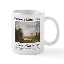 UU Love Bierstadt Mug
