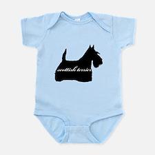 Scottie DESIGN Infant Bodysuit