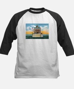 New London Connecticut CT Tee