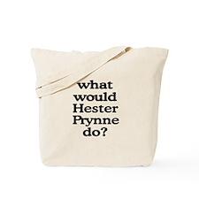 Hester Prynne Tote Bag