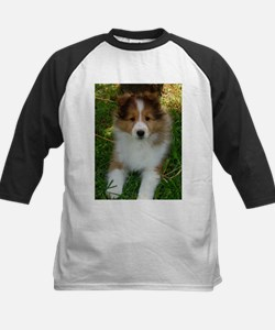 TLC OASIS SHELTIES Kids Baseball Jersey