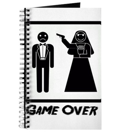 Game over Journal