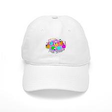 Unique Pediatric Baseball Cap