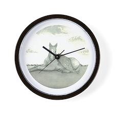 Unique Fantasy and scifi and anime Wall Clock