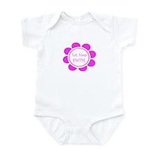 Cute Phelps phans Infant Bodysuit