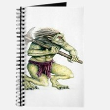 Troll Journal