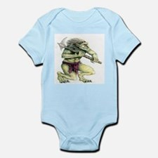 Troll Infant Bodysuit