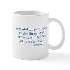 Zen Master Mug