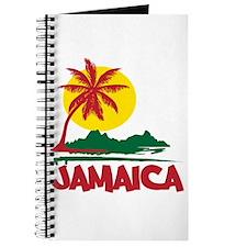 Jamaica Sunset Journal