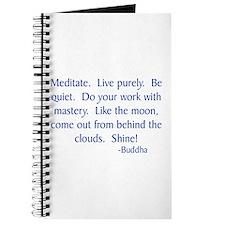 Meditate Journal