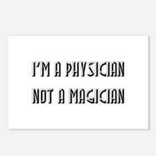 Physician Postcards (Package of 8)