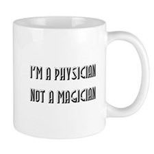 Physician Small Mug