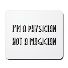 Physician Mousepad