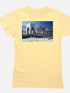 World War II Memorial Ash Grey T-Shirt