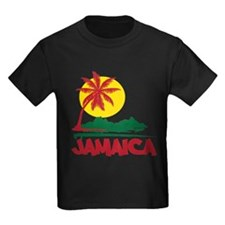 Jamaica Sunset T