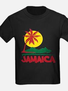 Jamaica Sunset T