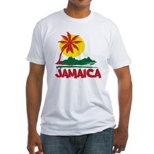 Jamaica Sunset Shirt