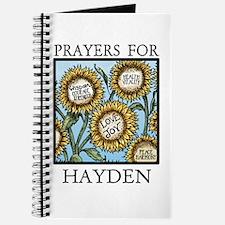 HAYDEN Journal