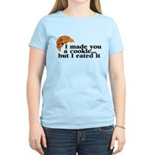 Made a Cookie T-Shirt