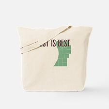 West Michigan Tote Bag