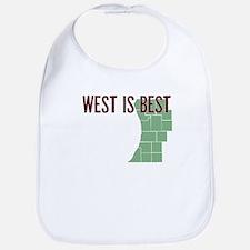 West Michigan Bib