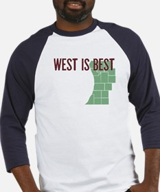 West Michigan Baseball Jersey