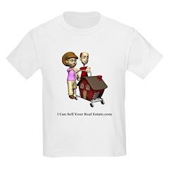 Home Shopping Kids T-Shirt