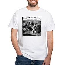 Spring heeled jack Shirt