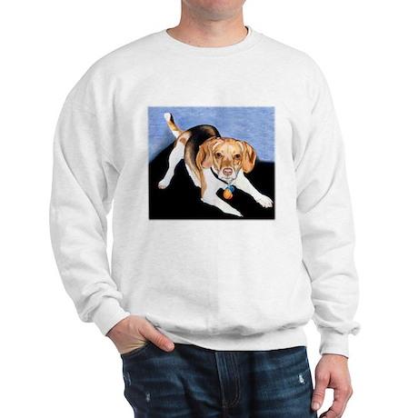 Wanna Play? Sweatshirt