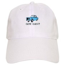 Got gas? Baseball Cap
