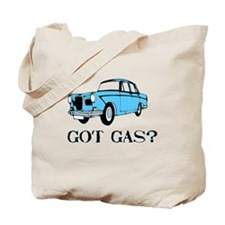 Got gas? Tote Bag