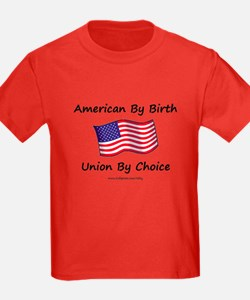 Union By Choice T