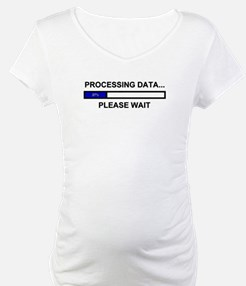 Cute Humor data Shirt