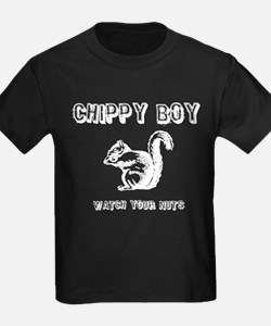 Chippy Boy - Watch Your Nuts T