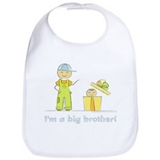 I'm a big brother bib