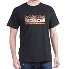 Cool Buddha eyes T-Shirt