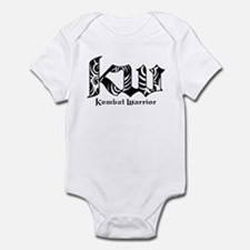 Cute Tapout kids and Infant Bodysuit