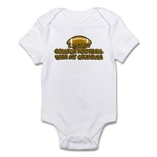 Columbia, Missouri Grandma Infant Bodysuit