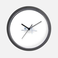 Class of Sexy Wall Clock